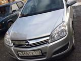 Opel Astra, 2007, бу с пробегом